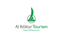 Al-Ibtikar LOGO
