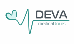 DEVA MEDICAL TOURS LOGO