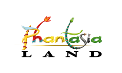 PHANTASIA LAND LOGO
